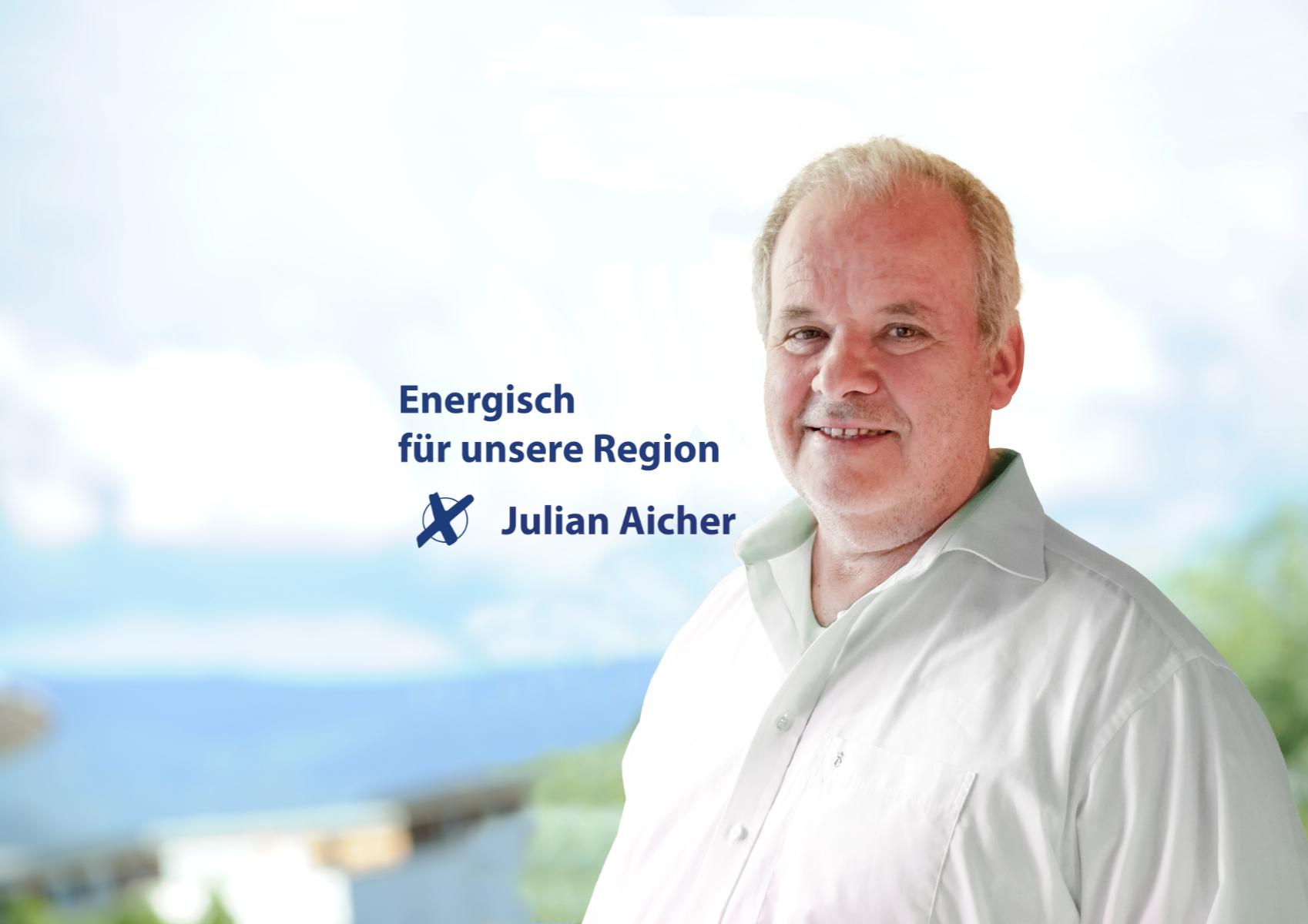 Julian Aicher