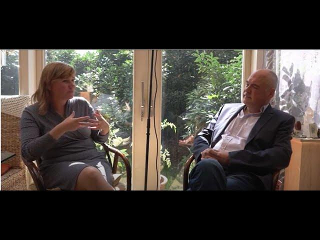 dieBasis im Gespräch — Thema Außenpolitik