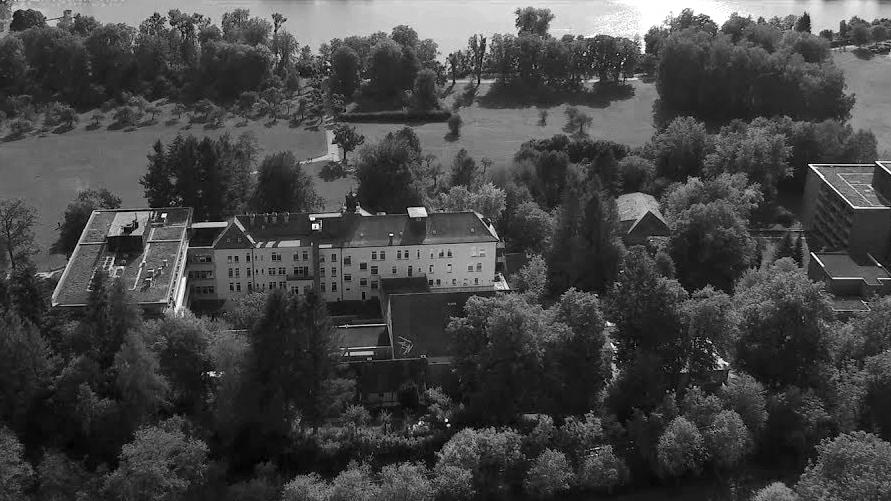 Weitere Krankenhausschließung: Bad-Waldsee? Julian Aicher hat nachgefragt.